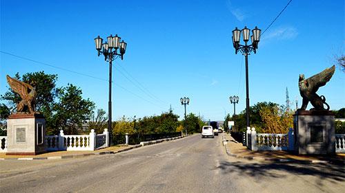 Представительство в Керчи
